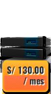 Web Hosting VPS SSD 100% 1