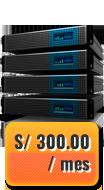 Web Hosting VPS SSD 100% 3