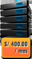 Web Hosting VPS SSD 100% 4